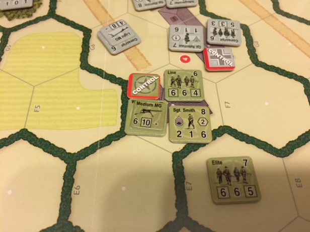 H&H Scenario 1 - Take Objective #3