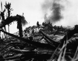 Tarawa Assault