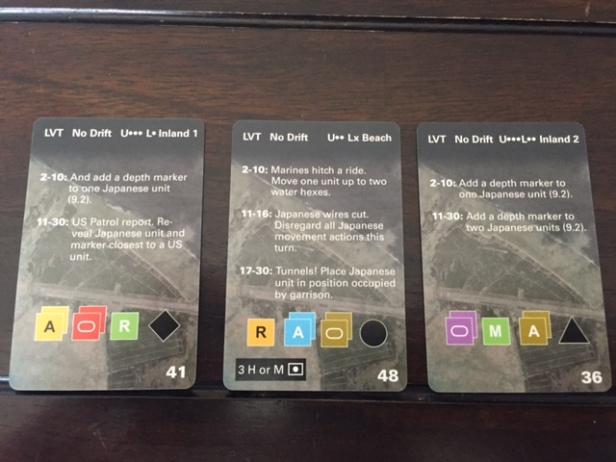 Tarawa Cards 2