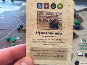 ADP Afghan Commandos