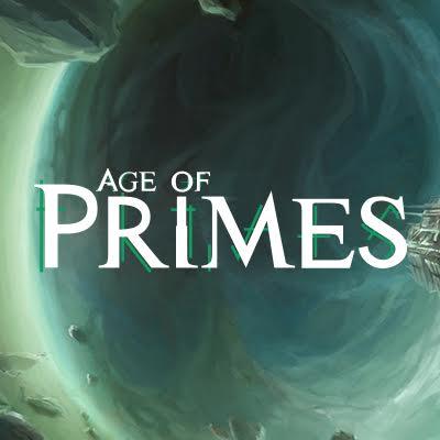 Age of Primes Logo
