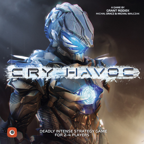 Cry Havoc Box