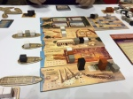 Imhotep Barges