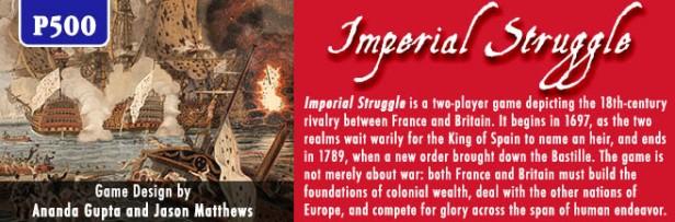 P500 Imperial Struggle