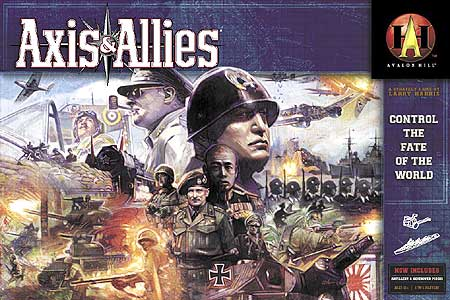axis-allies-revised-edition