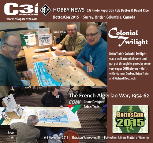 Colonial Twilight Playtest C3i