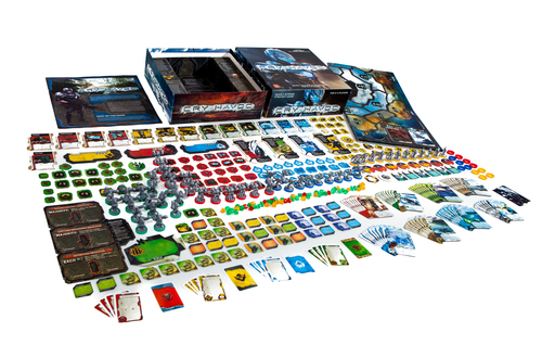 cry-havoc-components