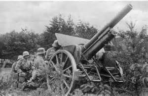 german-artillery