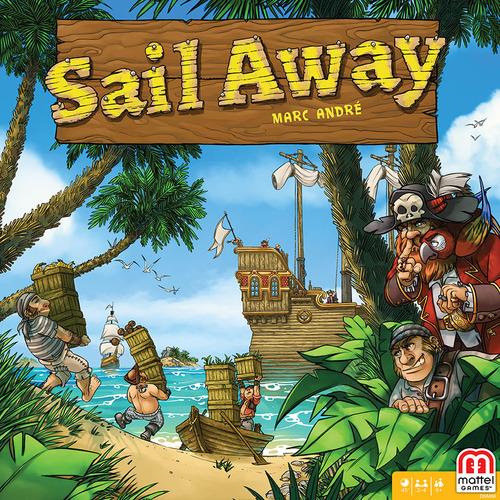 sail-away