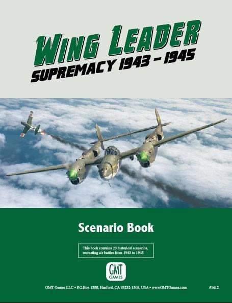 Luftwaffen Spiel the game of Aerial Combat over Germany 1943-1945 Gesellschaftsspiele