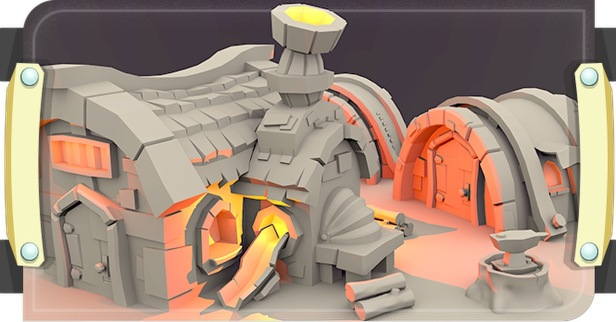 dvs-elemental-village-fire-forge-and-dwelling