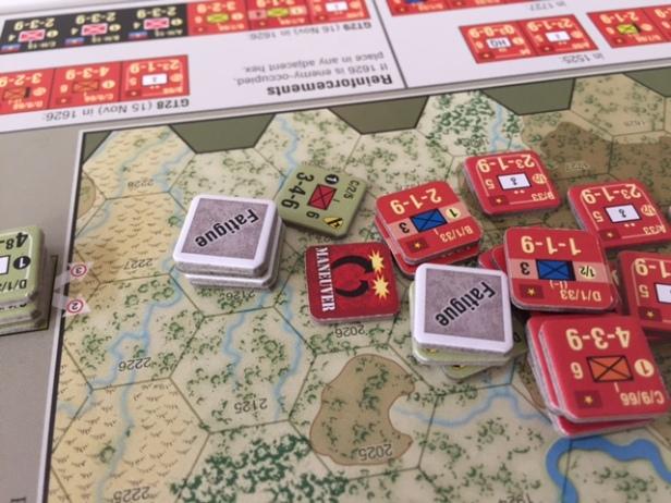 silver-bayonet-american-maneuver-attack-fails-day-2