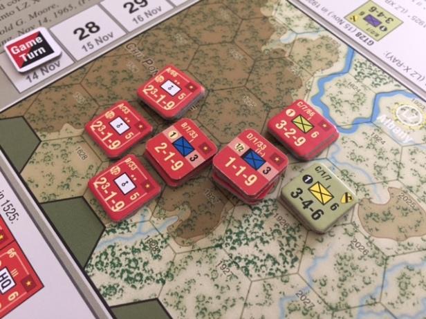 silver-bayonet-assault-success-day-1