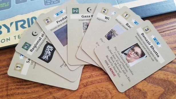 card-hand