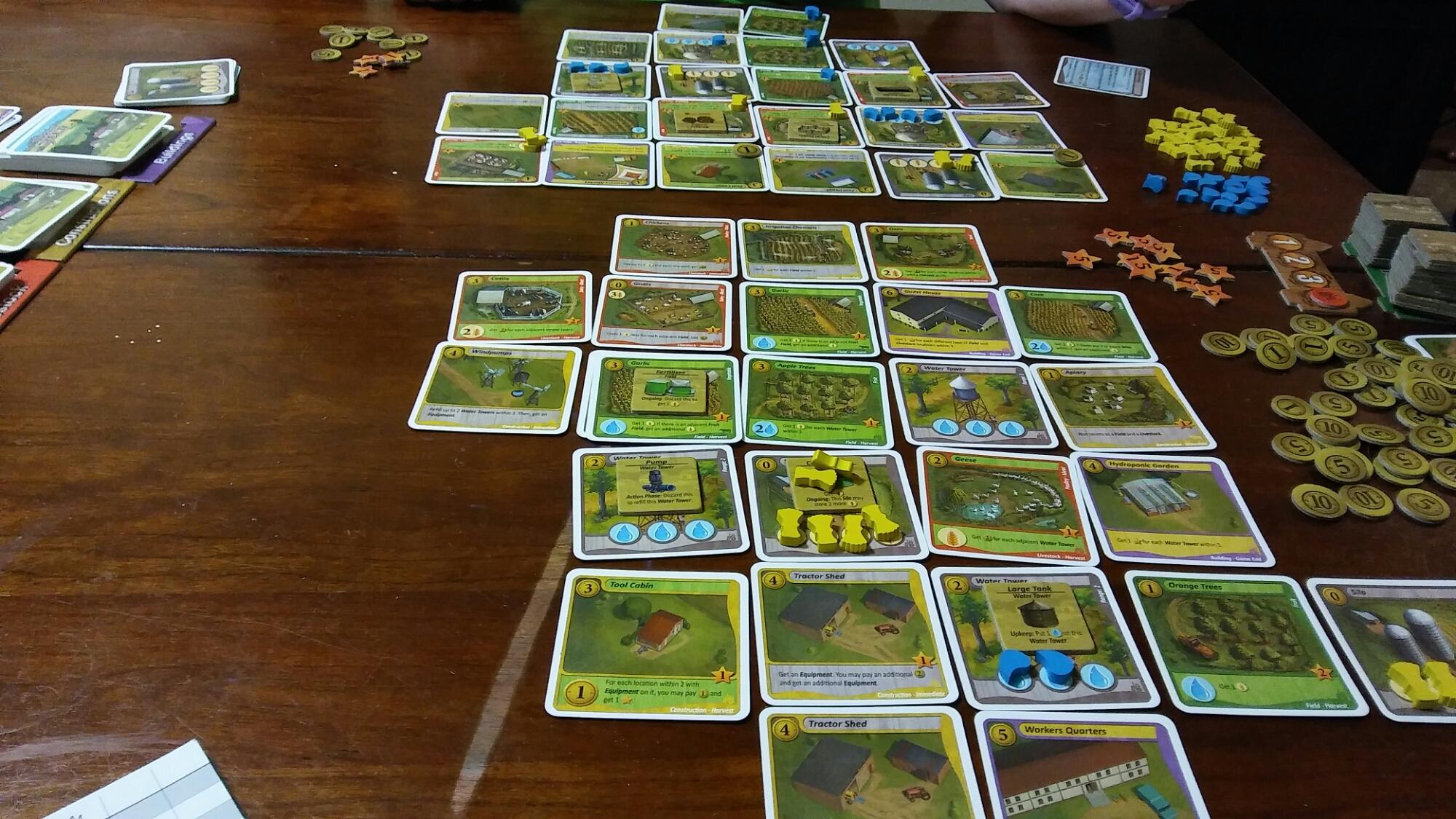 board green games