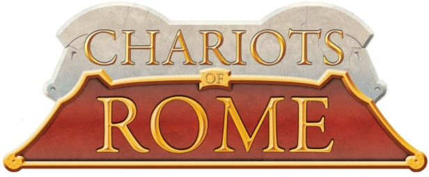 Chariots of Rome Banner