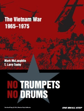 No Trumpets No Drums Box Cover