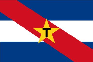Tupamaro Flag