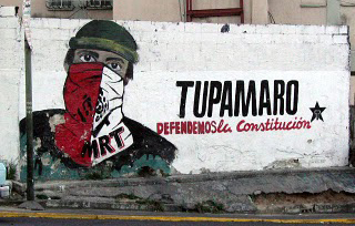 Tupamrus Graffiti