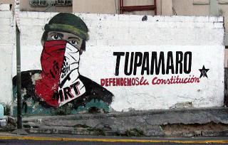 Tupamrus Graffiti