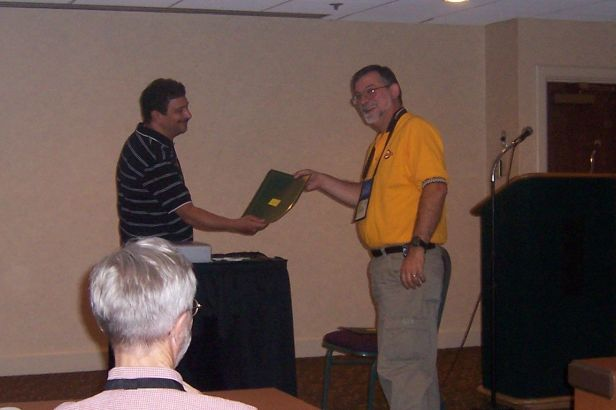 Andy gets award cropped
