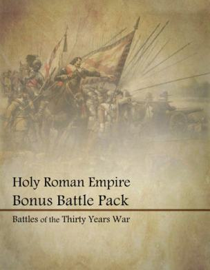 Holy Roman Empire Expansion 1