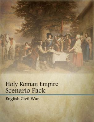 Holy Roman Empire Expansion 2