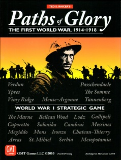 Paths of Glory Cover