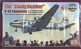 The Candy Bomber Pic