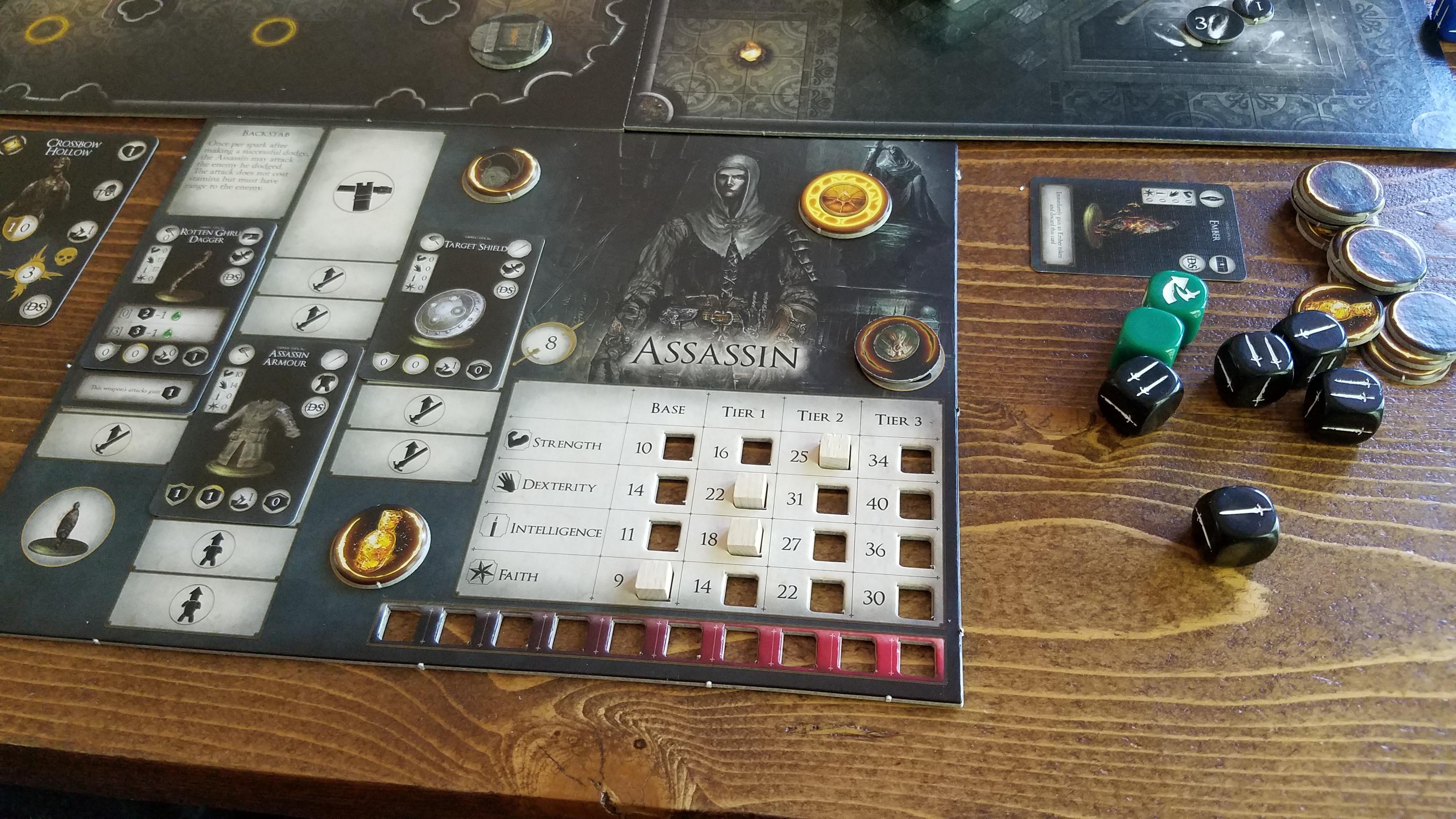 Dark Souls The Board Game Wiki