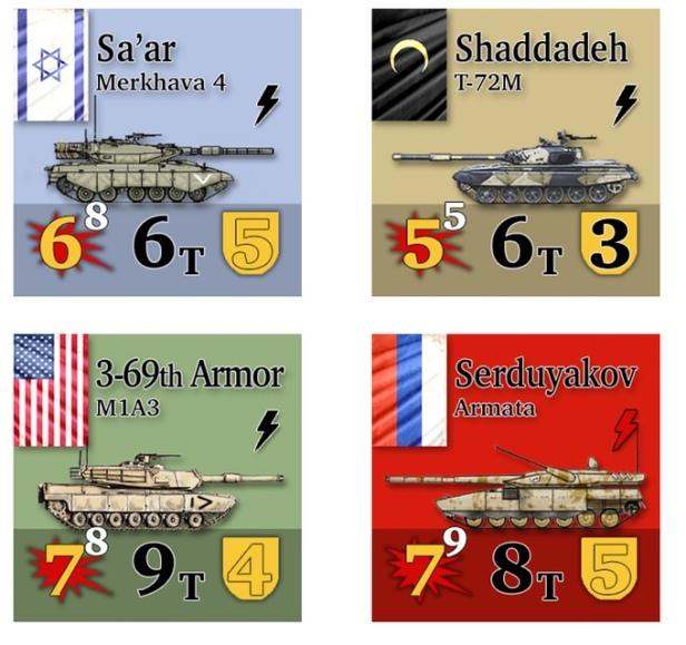 Armageddon War Armor