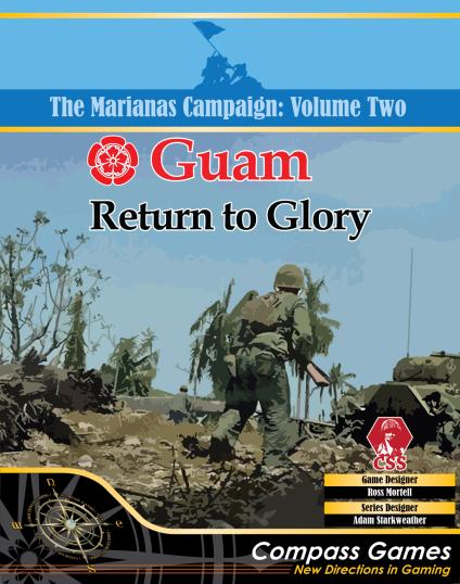 CSS Guam Box Cover