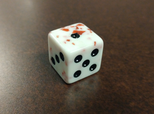 death dice