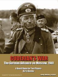 Guderian's War Box Cover