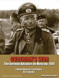 Guderian's War Box Cover