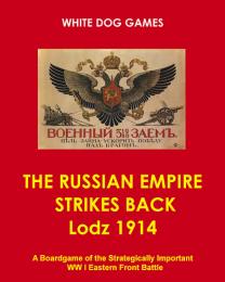 Lodz 1914 Box Cover
