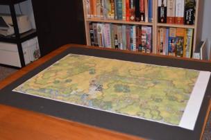 Operation Dauntless Playtest Map 1
