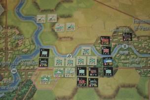 Operation Dauntless Playtest Map 2