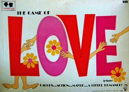 The-Game-of-Love