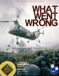 What Went Wrong Box Cover