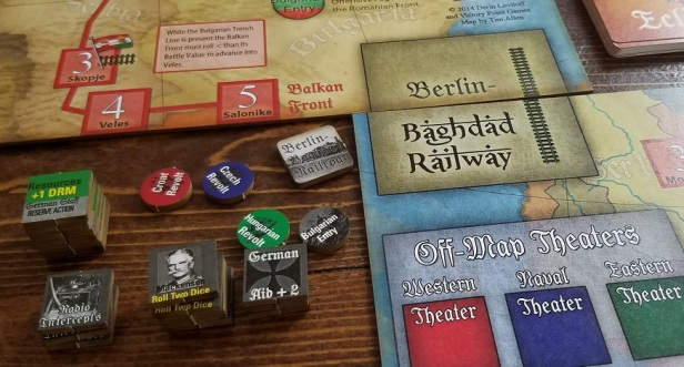 baghdad railway