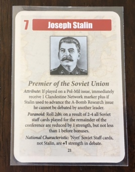 Churchill Joseph Stalin