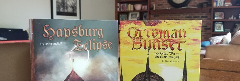 hapsburg eclipse ottoman sunset review of combined solitaire game