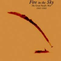 Nicolas Eskubi Fire in the Sky