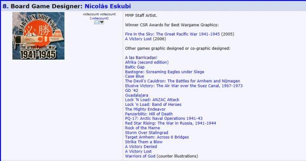 Nicolas Eskubi