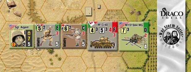 War Storm Series