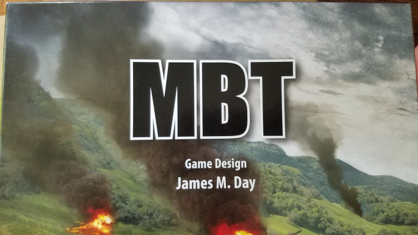 """2e62dfa92707 Review  MBT 2nd Edition from GMT Games – """"We are Oscar Mike"""" – The ..."""