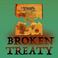 Blood on the Ohio Treaty