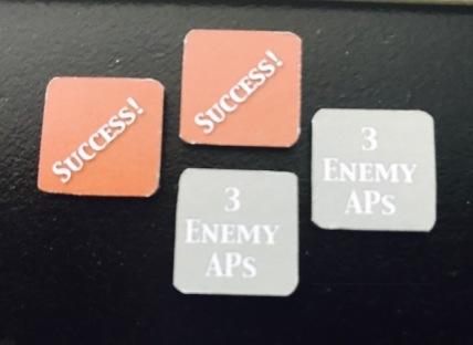 Comancheria Success Check