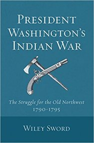 President Washington's Indian War